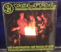 Wolfpac - Dukes Up CD SEALED bloodhound gang insane clown posse twiztid cky gotj
