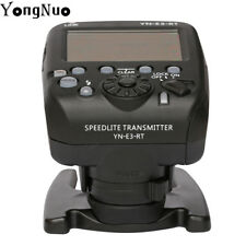 YONGNUO YN-E3-RT Speedlite Transmitter For ALL Canon DSLRCamera /YN-600EX-RT