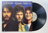 The Souther Hillman Furay Band Vinyl LP (1974, Asylum) Gatefold VG+ Condition
