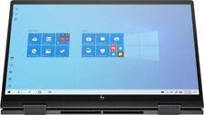 ENVY x360 15.6•Black•Touch•15.6 inches•HD Full•8GB•AMD Radeon•4700U•W10H
