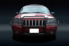 ATU 1999-2004 Jeep Grand Cherokee Black Grill Brush Bumper Guard Push Bar