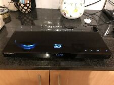 Samsung BD-C6900 Region 3 Blu Ray Player (3D compatible)