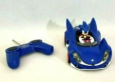 Sonic the Hedgehog & SEGA All Stars Racing RC Car with Controller Works Well