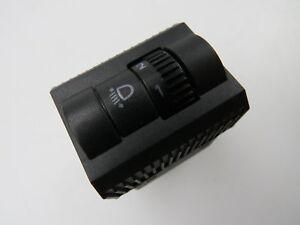 Schalter Leuchtweitenregulierung LWR VW up! Seat Mii Skoda CityGo 1S0941333