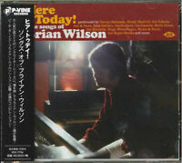 V.A.-HERE TODAY! -THE SONGS OF BRIAN WILSON-JAPAN CD F56