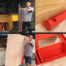 1PC Door Board Plasterboard Gripper Panel Carrier Lifter ABS Hand Tool