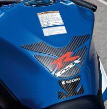 SUZUKI GSX-R 1000 TANK PAD 990D0-47H01-CRB