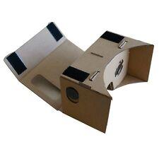 Google cardboard KIT - 3d VR Virtual Reality Oculus Rift, 3.5-5.0 pollici touch
