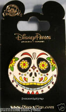 Jack Skellington Pin Dia De Los Muertos Disney Parks Nightmare Before Christmas