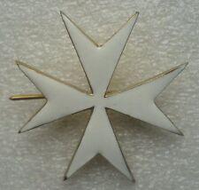 Order of St. John of Jerusalem Maltese Cross 2 degree Russian Imperial Order