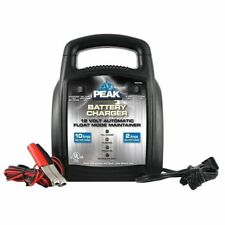 Peak 2/10 Amp Battery Charger - PKCOAL