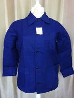 Veste de travail bricolage vintage neuf SANFOR FRANCE Taille FR50 US40 UK40 EU48
