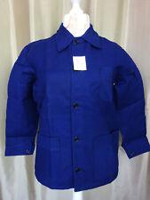 Veste de travail bricolage vintage neuf SANFOR FRANCE Taille FR48 US38 UK38 EU46
