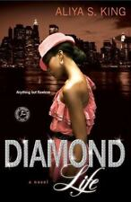 Diamond Life: A Novel-ExLibrary