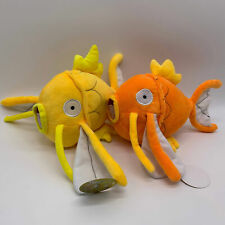 2X Pokemon Magikarp Shiny Magikarp Plush Soft Toy Stuffed Animal Doll Teddy 8""