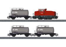 Märklin 26569 Confezione treni Mineraloeltransport DB AG 4 pezzi # in #