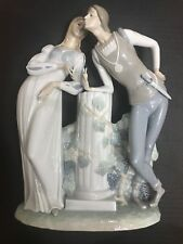 Lladro Romeo And juliet 4750