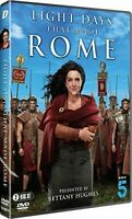 Eight Days That Made Rome (All 8 Episodes) - Bettany Hughes [DVD][Region 2]