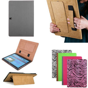 For Samsung Galaxy Note/Tab Pro 12.2 P900 T900 PU Leather Stand Case Sleep/Wake