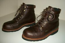 Red Wing Shoes - Irish Setter - Wingshooter - Ultra Dry 807 Boot - MEN Size 13 D