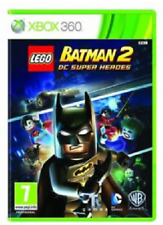 XBox 360 - LEGO Batman 2 DC Super Heroes **New & sealed** Official UK Stock