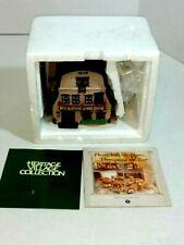 Dept 56 Metterniche Wurst Alpine Village Building #56189 New