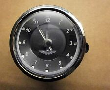 ASTON MARTIN DB9 DBS VIRAGE TIME ANOLOGUE CLOCK 8D33-15000-AB
