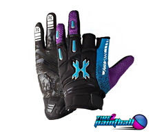 Hk Army Paintball Airsoft Pro Gloves - Arctic - Xl