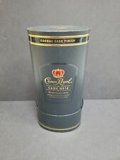 USED Crown Royal Cask No.16 Empty Box