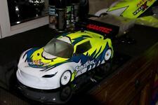 GT1 Lotus Elise LIGHTWEIGHT body shell Kamtec Schumacher GT12 V12 Lexan GT1
