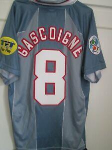 England Euro 1996 Retro 96 Shirt BNWT S M L XL XXL Football Choose your name