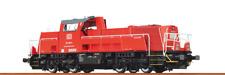Brawa H0 42794 - Diesellok Gravita® 10 BB, BR 261, DC BASIC+ (analog)   Neuware