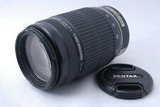 PENTAX Pentax SMC DA 55-300mm f/4-5.8 DA ED Lens