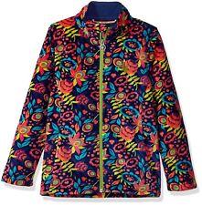 Spyder Girl's Celeste Fleece Jacket Size M (10/12 Girls) NWT