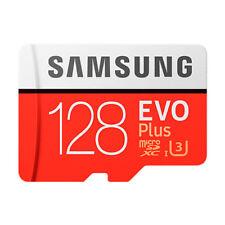 Tarjetas de memoria Samsung clase 10 para teléfonos móviles y PDAs con 128 GB de la tarjeta
