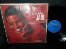 O SORISSO DO JAIR RODRIGUES LP 1966 PHILIPS MONO