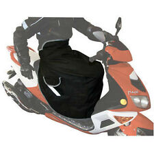 Urban Scooter Apron Wind Proof Waterproof Fleece Lining Winter Cover