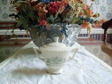 Lenox BEACON HILL Sugar Bowl (with Lid): MINT!