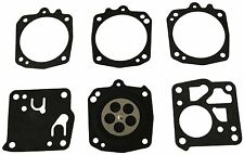 Carburettor Diaphragm Kit Fits PARTNER K650 K700 K850 K950 K1250 DG10HS