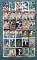 John Valentin Baseball Card Mixed Lot approx 42 cards