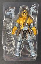 Marvel Legends Maverick - Loose Complete Strong Guy Wave No BAF Part