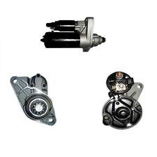 Fits SKODA Fabia 1.4 16V Starter Motor 1999-2002 - 17237UK