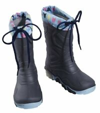 Details zu Mädchen Blinkwinterstiefel Lupilu Gr.26 Winter Stiefel Schuhe lila