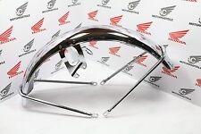 Honda CB 500 K0 K1 K2 K3 Four Schutzblech Vorderrad Neu New front fender NOS