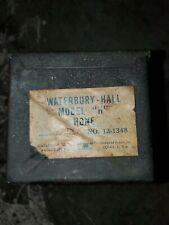 New listing Waterbury-hall Model H Cylinder honer No. 13-1348