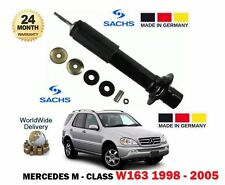 FOR MERCEDES ML230 ML270 ML320 ML350 ML500 430 1998-2005 1X REAR SHOCK ABSORBER