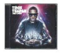 Tinie Tempah - Disc-Overy Neu CD Album