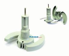 Braun Messer Küchenmaschine K3000 für Multiquick 7 Universaltopf 63210629