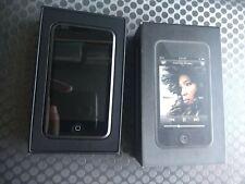 Apple iPod touch 1. Generation Schwarz (8GB)