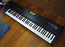 Roland XP-80 76keys Workstation Replacement Synthesizer All keyboard sounds EMS